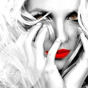 Britney Spears #HoldItAgainstMe
