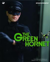The Green Hornet #1 Box Office