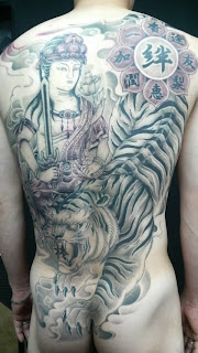 Buddha Tattoo Designs With Image Buddha Back Piece Tattoo Picture 2