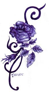 Flower Tattoos, Tattoo Designs, Rose Tattoos, Flower Rose Tattoo
