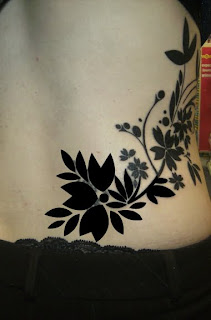 Lower Back Japanese Tattoos With Image Cherry Blossom Tattoo Designs Especially Lower Back Japanese Cherry Blossom Tattoos For Female Tattoo Gallery 5