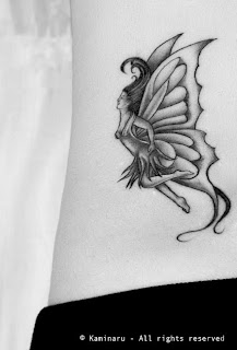 Cool Lower Back Tattoo Ideas With Fairy Tattoo Designs With Image Lower Back Fairy Tattoos For Women Tattoo Gallery 1