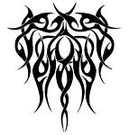 Lower Back Tattoos With Image Tattoo Designs Lower Back Tribal Tattoos Picture 2