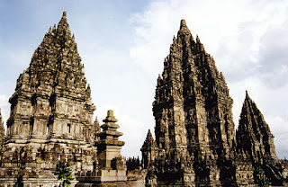 Prambanan Hindu Temple In The Most Beautiful World 4