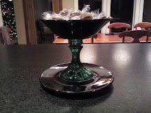Black Candy Dish