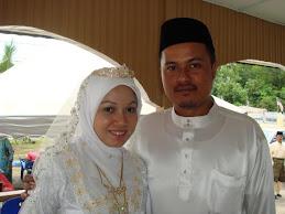 Our akad nikah..18082007