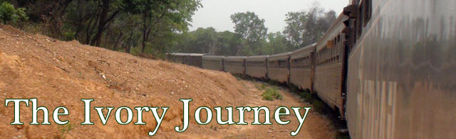 The Ivory Journey