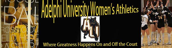 Adelphi Women's Athletics