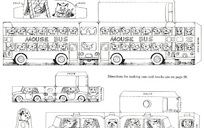 Vintage kids 39 books my kid loves richard scarry 39 s best for Richard scarry coloring pages