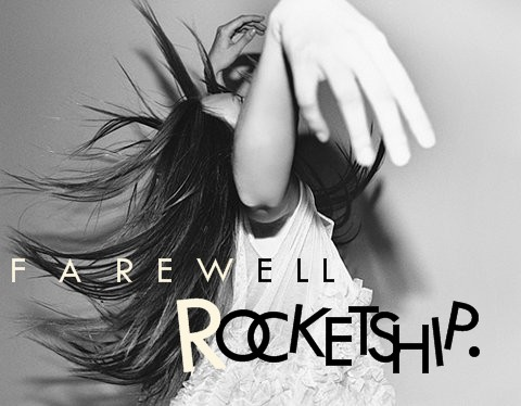 [MV]farewell rocketship