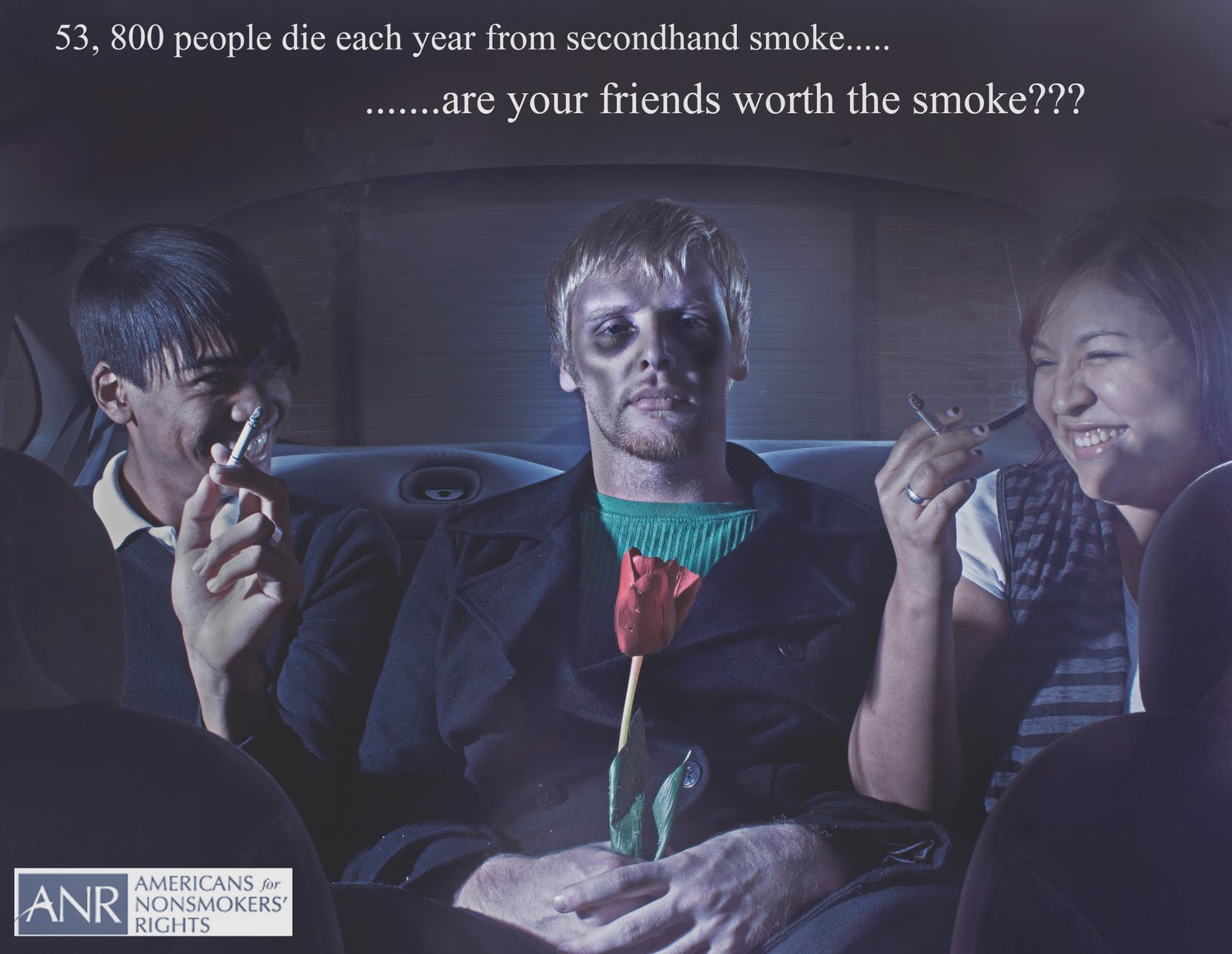 Health Effects of Secondhand Smoke
