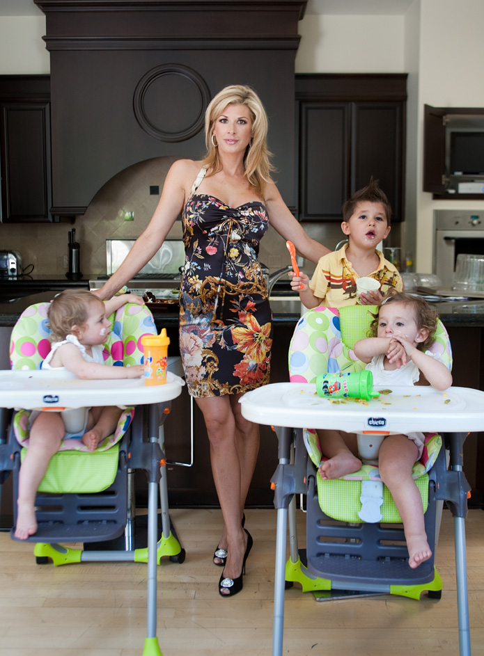 """""""The Real Housewives of Orange"""