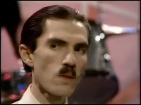 Sparks Russell+Mael
