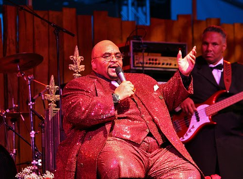 Solomon Burke I Almost Lost My Mind