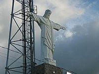 Cristo Rei, Por Francisco de Oliveira Campos (negão)