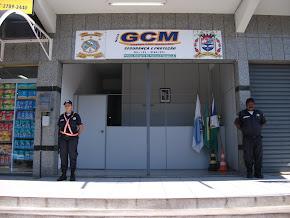 GCM GUARDA CIVIL MUNICIPAL DE SÃO FRANCISCO DE ITABAPOANA -RJ / DISQUE 153