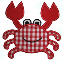 Happy Crab!