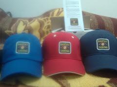 BANTAY-SABONG CAPS