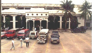 , Pasay, Muntinlupa, Las Pinas, Makati, Cavite, Laguna and Bulacan