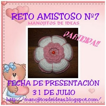 Reto amistoso N 7