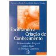 190x190 8535208607 Os 8 Melhores Livros sobre Gestão do Conhecimento