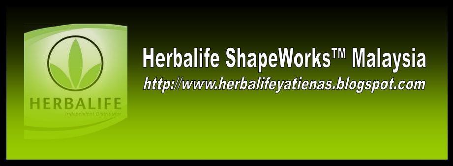 Herbalife ShapeWorks™ Malaysia