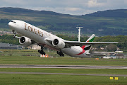 A bit more than a month ago Dubaibased Emirates ordered 32 additional A380s . (emirates )