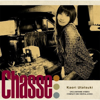 Chasse single cover