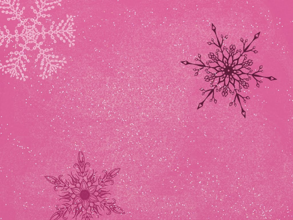 pink winter wallpaper wwwimgkidcom the image kid has it