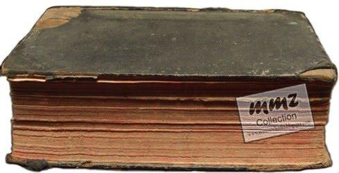 ... kitab zabur diwahyukan kepada nabi daud sedang kitab taurat diwahyukan
