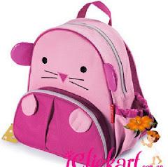School Bag (Coming soon)