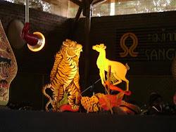 kancil dan macan