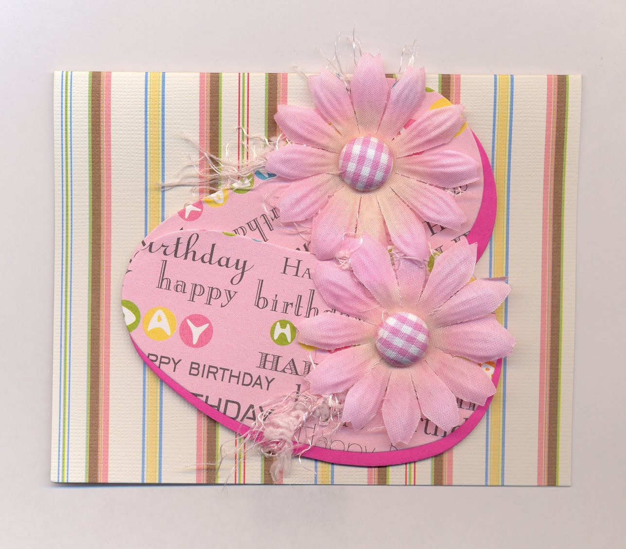 Templates For Birthday Cards | New Calendar Template Site