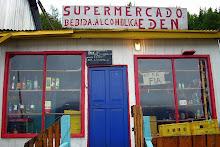 Supermercado Puerto Edén