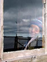 espejo de mar