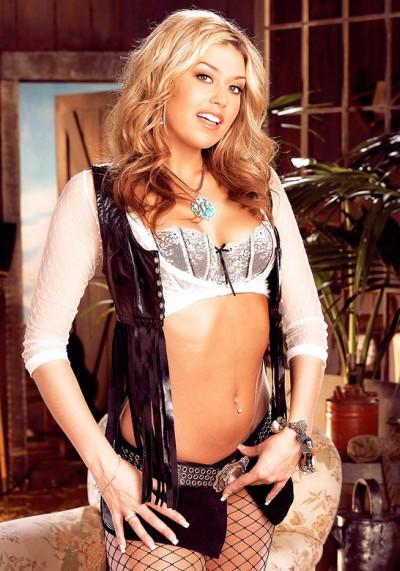 Tiffany Rayne Nude Photos 87