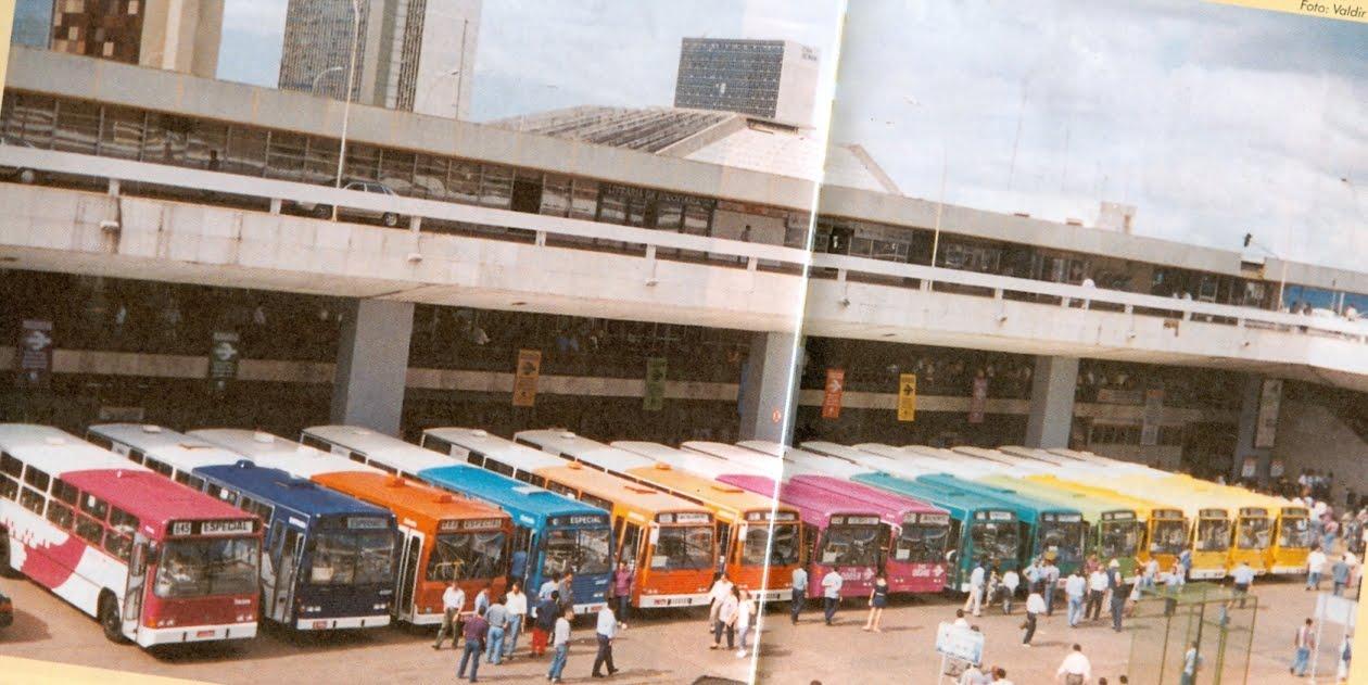 Mostre os ônibus de sua cidade 27-mar-1996-00