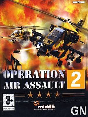 [PC] Air Assault 2 (Ing)