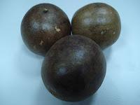 Luóhàn guǒ fruits
