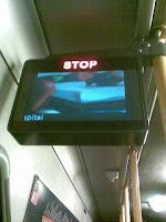 Reklamefilm i Bus 6A