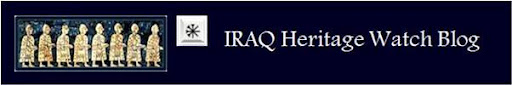 IRAQ Heritage Watch Blog