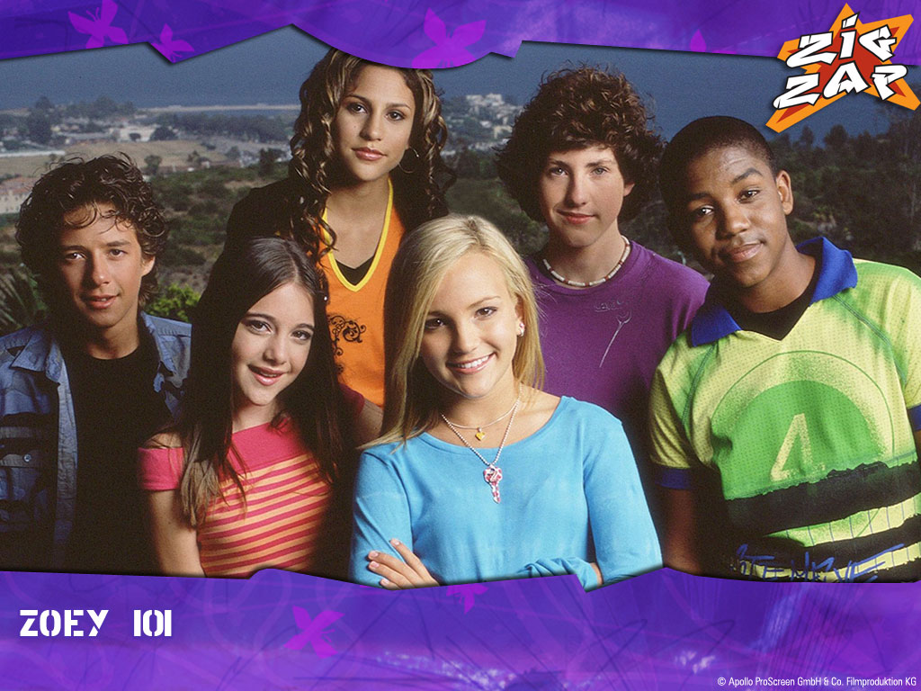 Zoey 101 Cast. Psychedcharacter guide when i made this videoPlot summary,