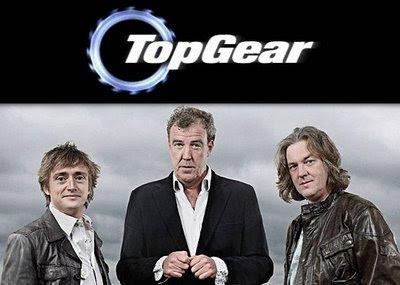 Top Gear insulta a los Mexicanos