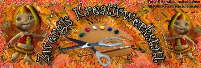 Zwergis Kreativwerkstatt