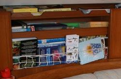 la piccola-grande biblioteca della Filbusta