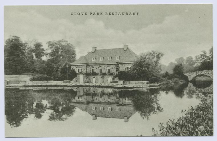 The Old Clove Park Restaurant