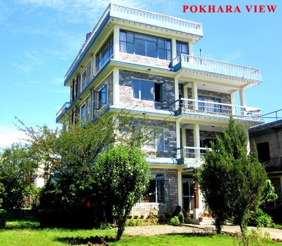 Modern Hotels Of Nepal Hotels Of Pokhara