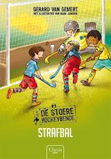 Cover van Strafbal