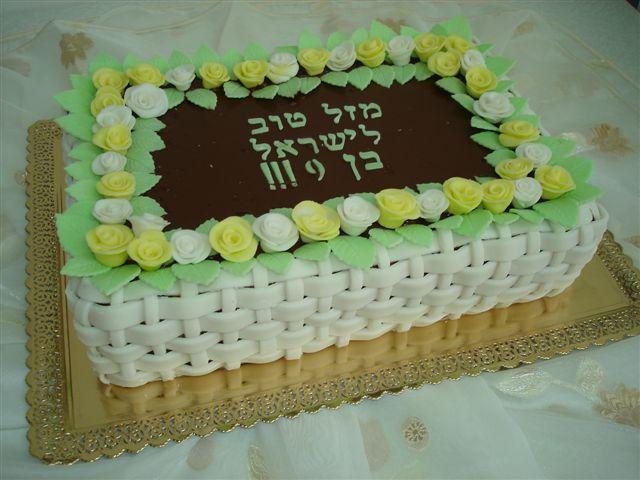 Поздравления с днем рождения мужчине на иврите 58