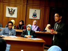 Sehari di IPDA, Jitra Kedah